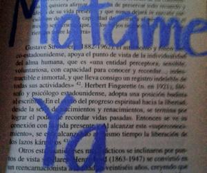 matar libro azul image