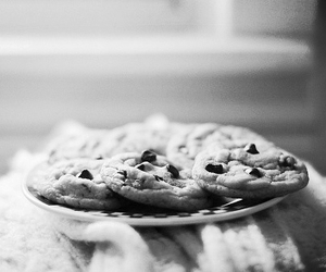 Cookies, home, and delicious image