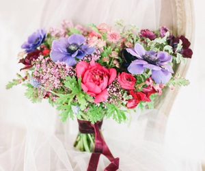 bouquet, classy, and delicate image
