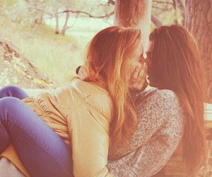 amor, this is love, and lesbian image