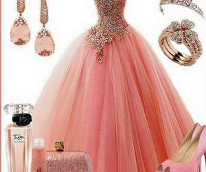 beautiful, dresses, and outfit image