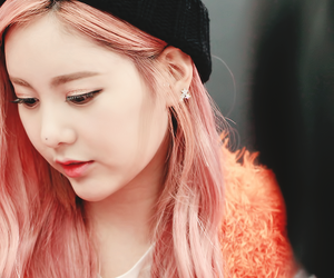 qri, kpop, and t-ara image