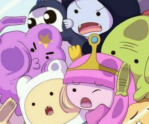 adventure and time image