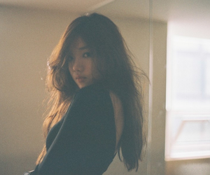 lee sung kyung, girl, and icon image