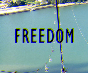 freedom, wallpaper, and photo image