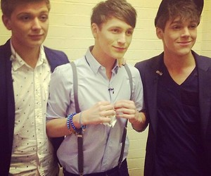 british, the x factor, and gmd3 image