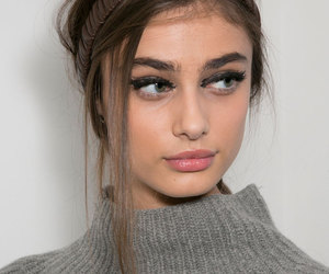 taylor hill, eyes, and girl image