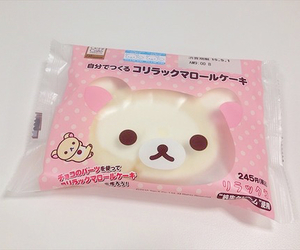 japan, kawaii, and sweets image