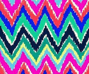 chevron, colours, and wallpaper image
