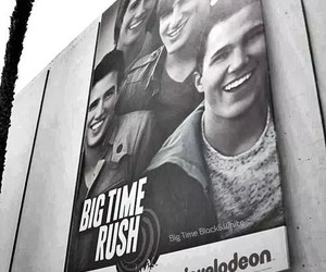 nickelodeon, big time rush, and james maslow image