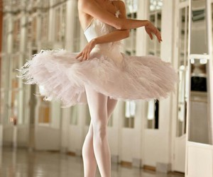 awesome, ballerina, and lovely image