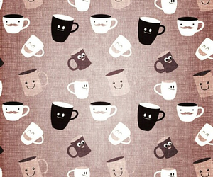 backgrounds, fondos de pantalla, and cups of coffee image