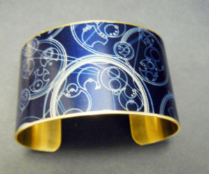 bracelet, doctor who, and jewelry image