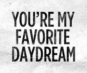 love, daydream, and Dream image