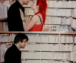 movie, eternal sunshine of the spotless mind, and couple image