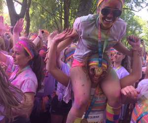 amsterdam, Best, and colorrun image