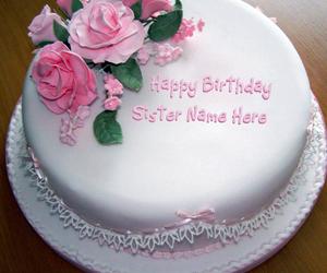 Cream Cake Design And Ideas Image