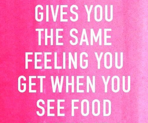 love, food, and quotes image