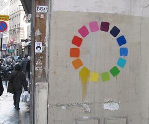 Creative Color Wheels - Toris Pics