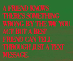 best friend, friendship, and quotes image