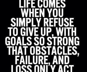 quote, success, and life image