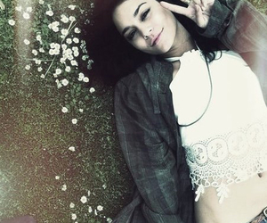 vanessa hudgens and peace image