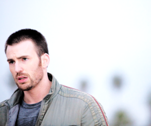 captain america, chris evans, and age of ultron image