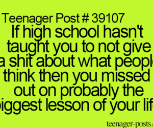 lifelesson and teenagerpost image