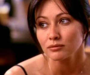 charmed, shannon doherty, and prue halliwell image