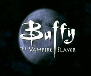 buffy and vampire image