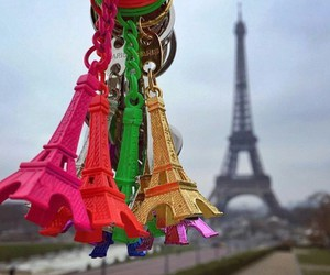 background, france, and paris image