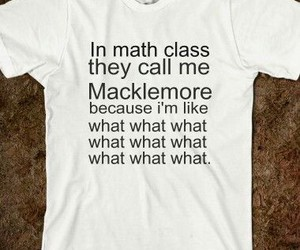 funny and macklemore image