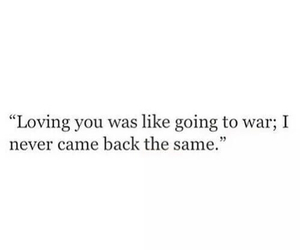 love, war, and quotes image