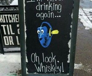 cool, funny, and whiskey image