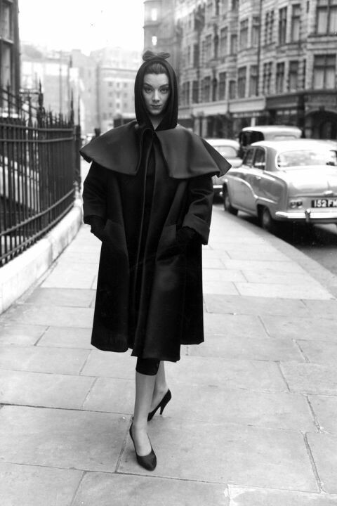 60s, Couture, and fashion image