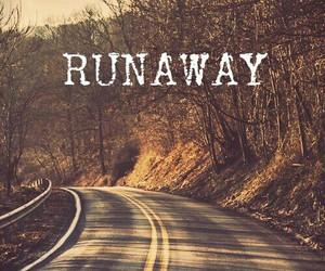 runaway and wallpaper image