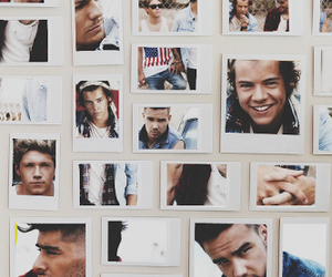 pics, 1d, and smiles image