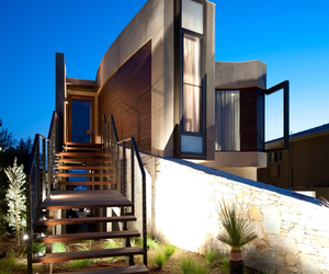 architecture, modern, and design image