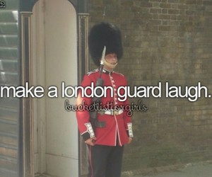 goals, laugh, and bucket list image