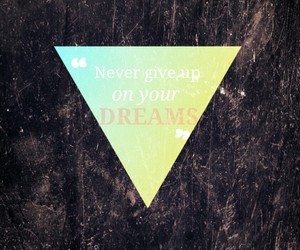 dreams, mine, and quotes image