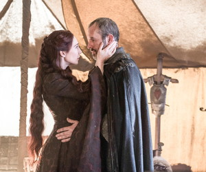 red woman, stannis baratheon, and got image