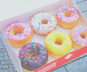 donuts, doughnuts, and filter image