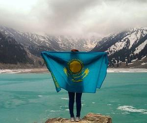 Almaty, kazakhstan, and kz image