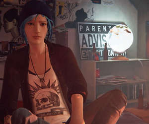 life is strange and video games image