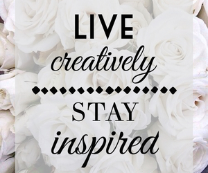 fashion, inspired, and quote image