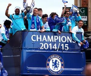 Chelsea FC, football, and premier league image