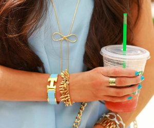 hair, fashion, and jewelry image