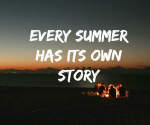 summer, story, and amazing image