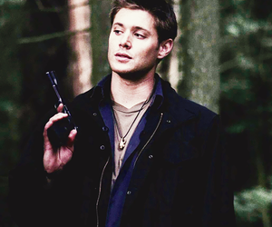 supernatural, dean winchester, and spn image