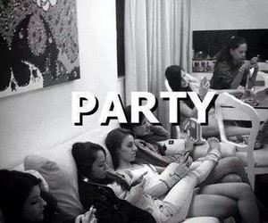 party <3 image